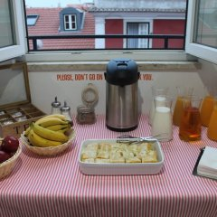 Inn Possible Lisbon Hostel в номере фото 2
