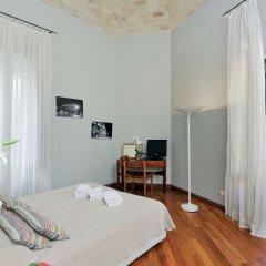 Отель Mecenate Rooms Рим комната для гостей фото 4