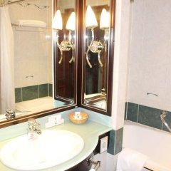 Отель City Palace ванная фото 2