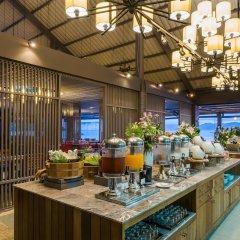 Отель The Pool Villas By Peace Resort Samui Таиланд, Самуи - отзывы, цены и фото номеров - забронировать отель The Pool Villas By Peace Resort Samui онлайн питание