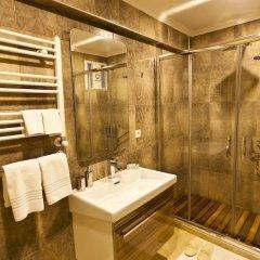 Evoda Residence Турция, Стамбул - отзывы, цены и фото номеров - забронировать отель Evoda Residence онлайн ванная фото 2