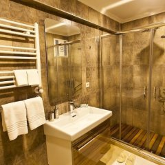 Отель Evoda Residence ванная фото 2