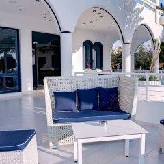 Отель Rhodes Lykia Boutique Родос фото 5
