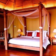 Отель The Pool Villas by Deva Samui Resort Таиланд, Самуи - отзывы, цены и фото номеров - забронировать отель The Pool Villas by Deva Samui Resort онлайн детские мероприятия