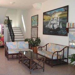 Отель Coral Vista Del Mar Мексика, Истапа - отзывы, цены и фото номеров - забронировать отель Coral Vista Del Mar онлайн интерьер отеля фото 2