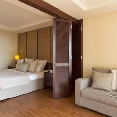 Porto Carras Meliton Hotel комната для гостей фото 13