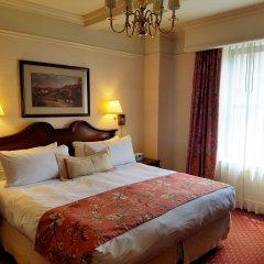 Отель Milburn Hotel США, Нью-Йорк - отзывы, цены и фото номеров - забронировать отель Milburn Hotel онлайн комната для гостей фото 4