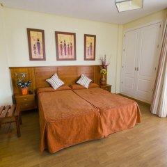 Vista De Rey Hotel комната для гостей