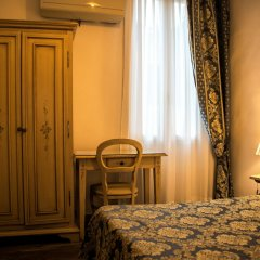 Отель Albergo Casa Peron Италия, Венеция - отзывы, цены и фото номеров - забронировать отель Albergo Casa Peron онлайн комната для гостей фото 3