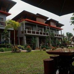Отель Lanta Intanin Resort Ланта фото 2