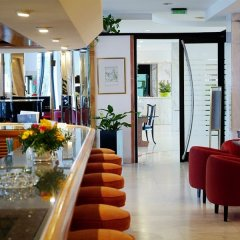 Hotel & Spa SEntrador Playa интерьер отеля фото 3