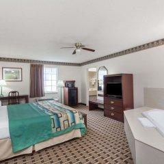 Отель Days Inn & Suites by Wyndham Huntsville США, Хантсвил - отзывы, цены и фото номеров - забронировать отель Days Inn & Suites by Wyndham Huntsville онлайн сауна