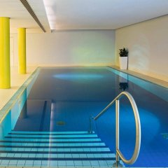 Отель Novotel Muenchen City Мюнхен бассейн фото 2