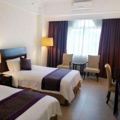 Clifford Golden Lake Hotel комната для гостей