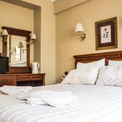 Emine Sultan Hotel комната для гостей
