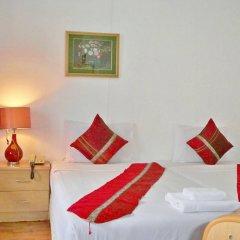 Отель Best Value Inn Nana Бангкок комната для гостей фото 4