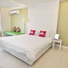 Отель Zen Rooms Panurangsri Бангкок комната для гостей фото 5