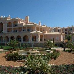 Отель Los Arcos by Garvetur Португалия, Виламура - отзывы, цены и фото номеров - забронировать отель Los Arcos by Garvetur онлайн вид на фасад