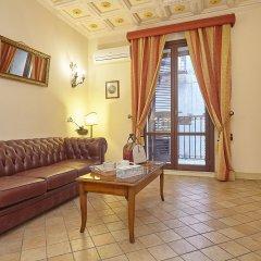 Отель Locanda Del Gagini Палермо комната для гостей