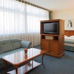 Отель Hollywood Media Hotel Германия, Берлин - 1 отзыв об отеле, цены и фото номеров - забронировать отель Hollywood Media Hotel онлайн комната для гостей