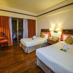 Seaview Patong Hotel 3* Стандартный номер с различными типами кроватей фото 6