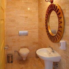 Ugurlu Thermal Resort & SPA Турция, Газиантеп - отзывы, цены и фото номеров - забронировать отель Ugurlu Thermal Resort & SPA онлайн ванная