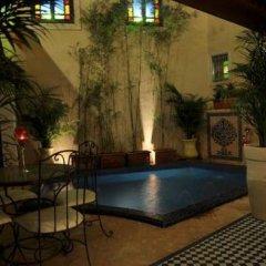 Отель Riad Andalib Марокко, Фес - отзывы, цены и фото номеров - забронировать отель Riad Andalib онлайн