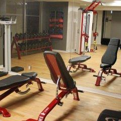 Отель The Wyndham Midtown 45 фитнесс-зал фото 2
