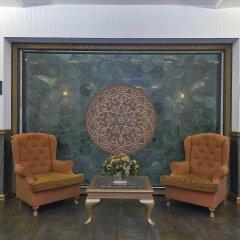 Gonluferah Thermal Hotel Турция, Бурса - 2 отзыва об отеле, цены и фото номеров - забронировать отель Gonluferah Thermal Hotel онлайн интерьер отеля