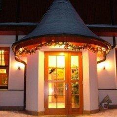 Отель Vitkova Hora Чехия, Карловы Вары - 1 отзыв об отеле, цены и фото номеров - забронировать отель Vitkova Hora онлайн интерьер отеля