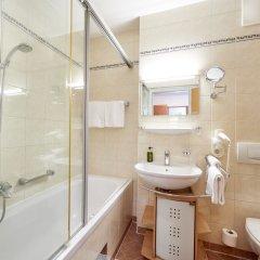 Отель Shani Salon Вена ванная
