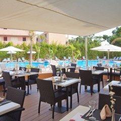 Отель JS Alcudi Mar бассейн
