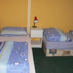 Отель Penzion W Пльзень удобства в номере фото 2