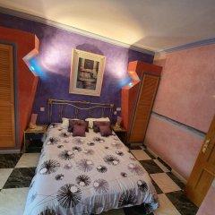 Отель Apartament Morante Испания, Курорт Росес - отзывы, цены и фото номеров - забронировать отель Apartament Morante онлайн комната для гостей фото 5