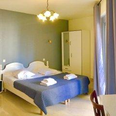 Отель Hôtel Georges комната для гостей