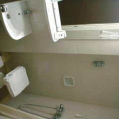 Отель Amalia Греция, Салоники - отзывы, цены и фото номеров - забронировать отель Amalia онлайн ванная фото 2