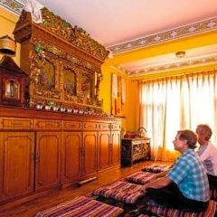 Отель Tibet Непал, Катманду - отзывы, цены и фото номеров - забронировать отель Tibet онлайн детские мероприятия фото 2