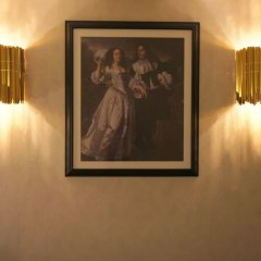Отель Tonic Hôtel Saint Germain интерьер отеля фото 2