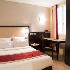 Hotel Andre Latin комната для гостей фото 5