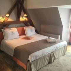 Hotel le Dixseptieme сауна