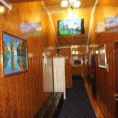 Hostel-Dvorik интерьер отеля фото 2