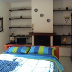 Отель B&B La Cerasa Италия, Лечче - отзывы, цены и фото номеров - забронировать отель B&B La Cerasa онлайн комната для гостей фото 3