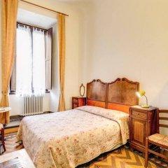 Отель Albergo San Giovanni Италия, Флоренция - 1 отзыв об отеле, цены и фото номеров - забронировать отель Albergo San Giovanni онлайн комната для гостей фото 3