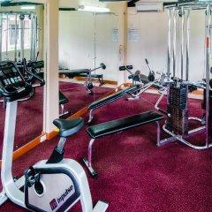 Tanoa Waterfront Hotel фитнесс-зал