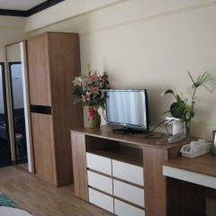 Отель Komol Residence Bangkok Бангкок удобства в номере