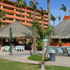 Отель Marina Sol #A308 Мексика, Кабо-Сан-Лукас - отзывы, цены и фото номеров - забронировать отель Marina Sol #A308 онлайн бассейн фото 2