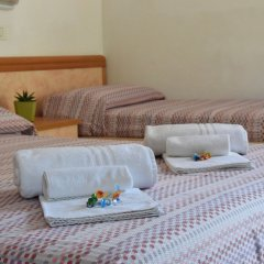Hotel Holland Римини сауна