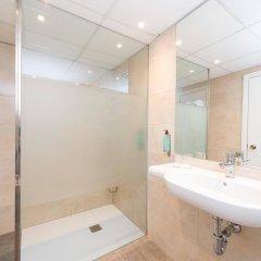 Отель Eix Lagotel ванная