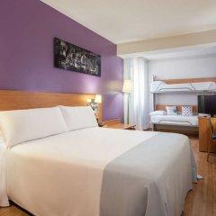 Отель TRYP Jerez Hotel Испания, Херес-де-ла-Фронтера - отзывы, цены и фото номеров - забронировать отель TRYP Jerez Hotel онлайн комната для гостей фото 3