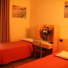 Hotel Losanna удобства в номере